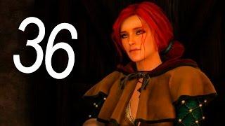 В ПОИСКАХ ТРИСС МЕРИГОЛЬД! - [Ведьмак 3: Дикая Охота] #36
