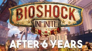 Why BioShock Infinite Is So Awesome