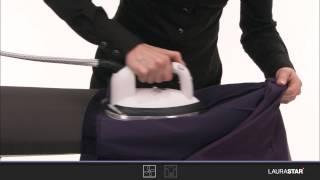 Как гладить юбку