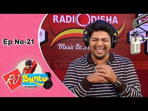 RJ Bunty Phasei Dela Ep 21 | Funny Odia Prank Show | Tarang Music