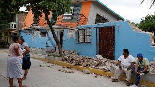 Mexico quake death toll rises to 91