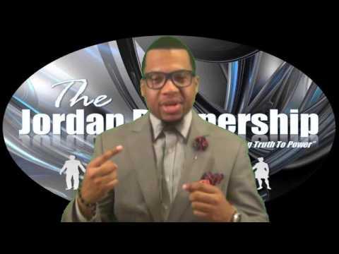 The Jordan Partnership 4/14/14