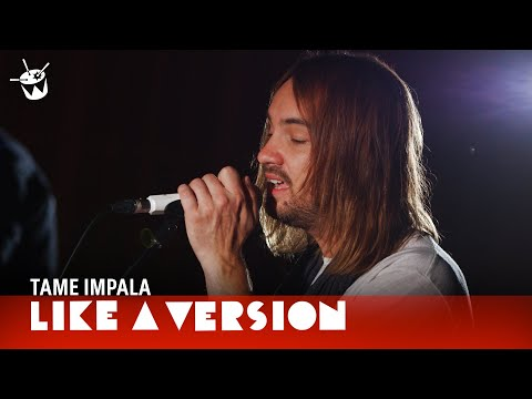 Tame Impala cover Kylie Minogue 'Confide In Me' for Like A Version