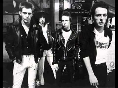 The Clash - Koka Kola (lyrics in description)