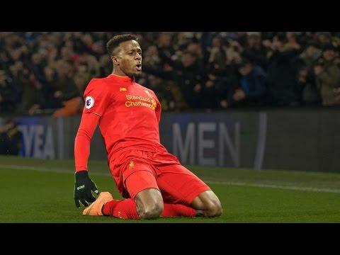 Divock Origi vs Sunderland • (26.11.2016) • Liverpool vs Sunderland