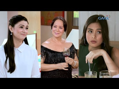 Pamilya Roces: Legal family   Teaser