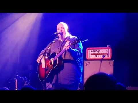 Thomas Walsh 'Pugwash' performing 'What Are You Like'