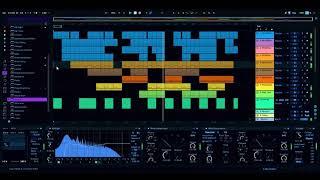 Ableton Live Tr4vlr5 House Music Production