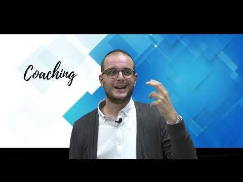 Coaching 15 - Construisez vous ! - Benyamin Chekroun