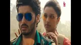 Song 21 - Pareshaan - Ishaqzaade - Parineeti Chopra & Arjun Kapoor .