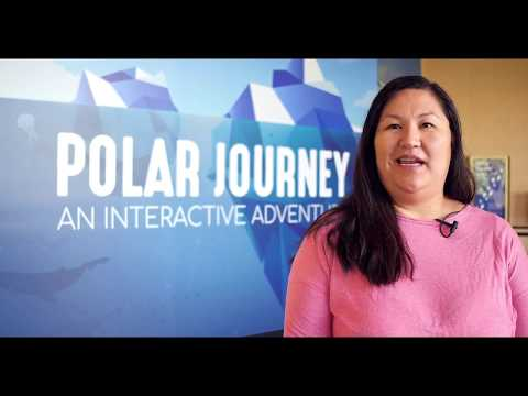 Polar Journey Exhibition, Las Vegas, US by Attraktion!