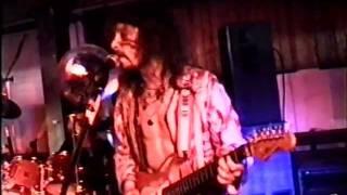 Randy Hansen - Voodoo Child - live Ludwigshafen 1991 - Underground Live TV