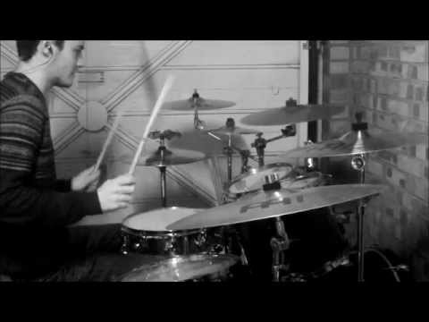 Martha and the Vandellas | Dancing in The Street | Drum Cover by Tom Relihan
