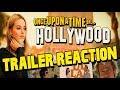 Once Upon a Time in Hollywood - Reacción y Opinión