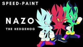 【 SpeedPaint 】Nazo