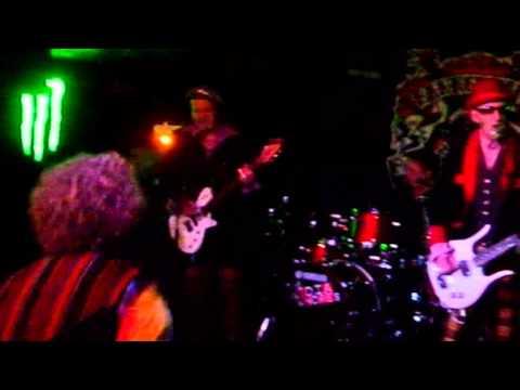 Billy Watson.TV - The Bermondsey Joyriders - Bannermans 1
