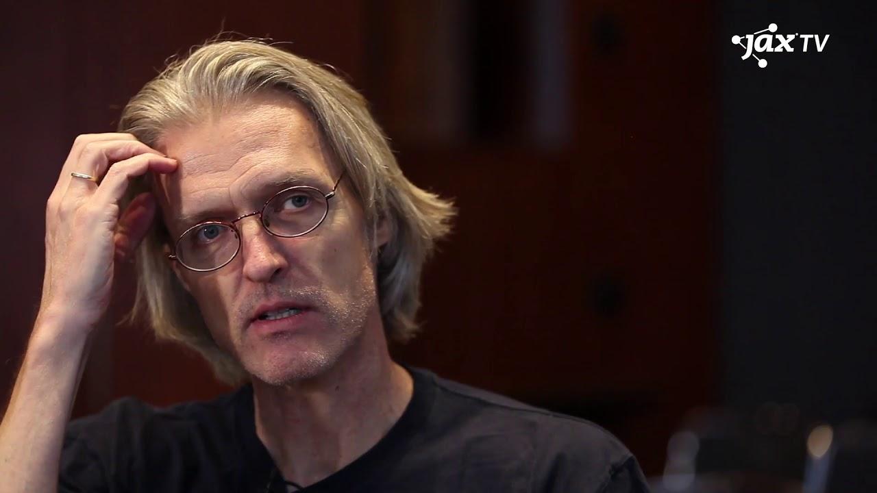 W-JAX 2017: Interview mit Uwe Friedrichsen