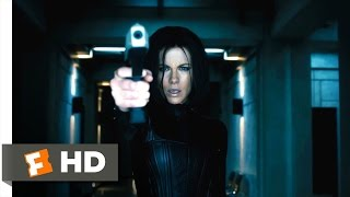 Underworld: Awakening (2/10) Movie CLIP - What Is This Place? (2012) HD