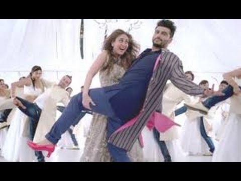 High heels lyrical song | Ki and Ka | Arjun Kapoor, Kareena Kapoor and Honey Singh