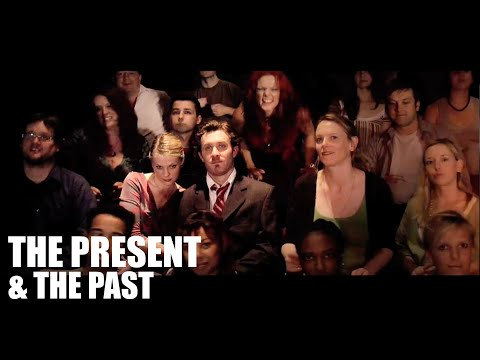 The Present and the Past - Matt Taylor