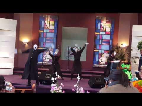 UnitedByFaith5&Destine  Mime-Lord You Are...