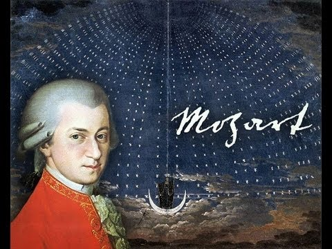 TWO HOURS of Mozart for Babies - Baby sleep music ...