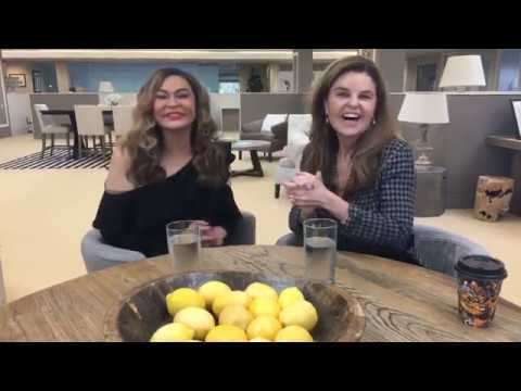 Architects of Change: Tina Knowles Lawson
