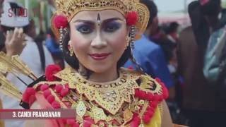 """5 Tempat Wisata Liburan Akhir Tahun di Jogjakarta yang """"Kece Banget"""""""