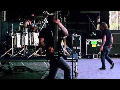 Stone Sour - Tired [OFFICIAL VIDEO]