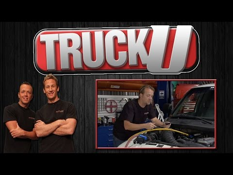 Ten Improvements Your Truck Needs Tomorrow | TruckU | Season 5 | Episode 9