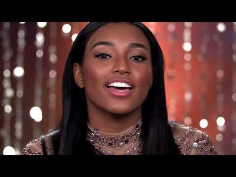 Meet Miss Curacao 2017 Nashaira Balentien