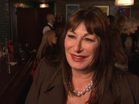 Anjelica Huston 'Shares A Lot' in New Memoir