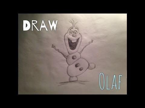 Frozen Coloring Pages Olaf And Sven : Frozen olaf ice skating olaf and sven video fanpop