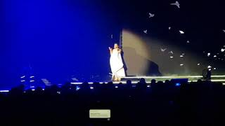 [R3.0 The Concert] Go the Distance - Regine Velasquez