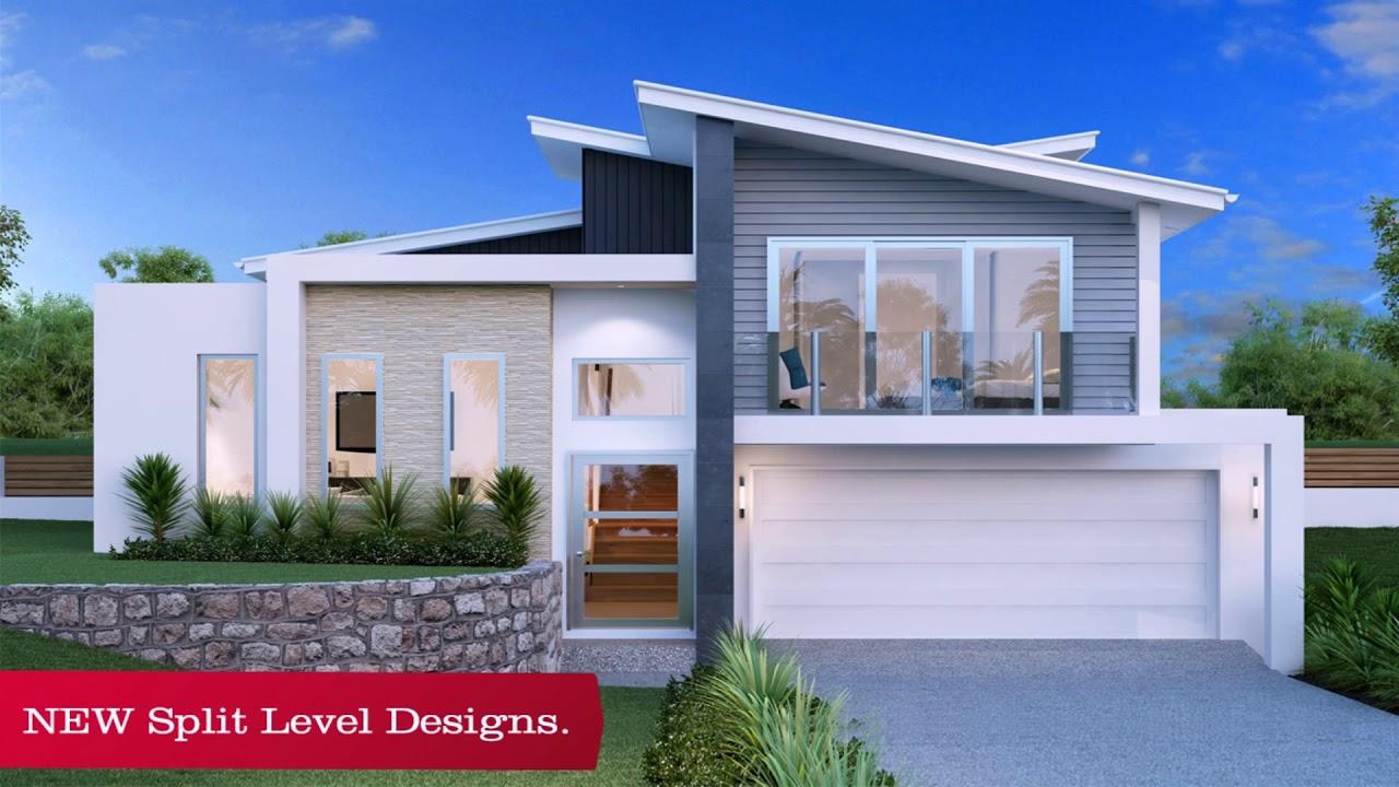 House Designs Sloping Blocks Brisbane See Description