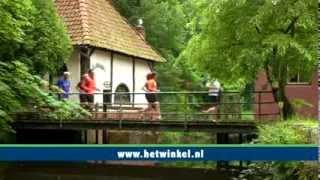 Recreatiepark Het Winkel in Winterswijk (camping in de Achterhoek)