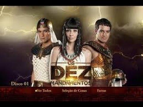 Os Dez Mandamentos 2016 Filme dublado Completo em portugues HD Drama 2016