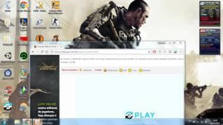 Como jogar Jogos Unity no Chrome ou qualquer navegador TUTORIAL