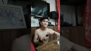 Chambe - Alex Gonzaga Handjob