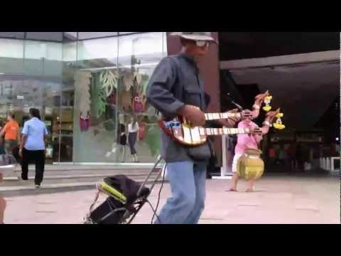 Thai Surf Rock