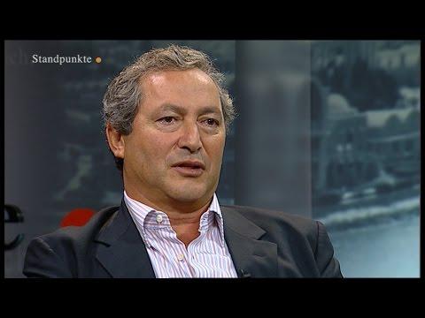 Samih Sawiris   Der Hoffnungsträger für Andermatt (NZZ Standpunkte 2008)