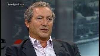 Samih Sawiris | Der Hoffnungsträger für Andermatt (NZZ Standpunkte 2008)