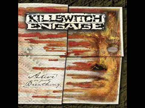 Killswitch Engage-My Last Serenade