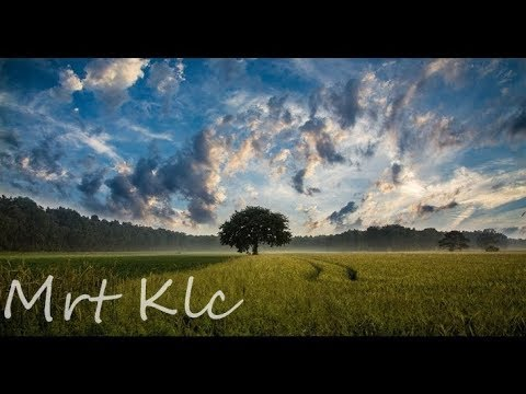 Martian - Velvet Sky Relaxing Chillout & Ambient mix