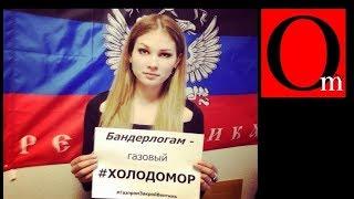Замерзание ватных мозгов. Холод на службе кремлевских СМИ