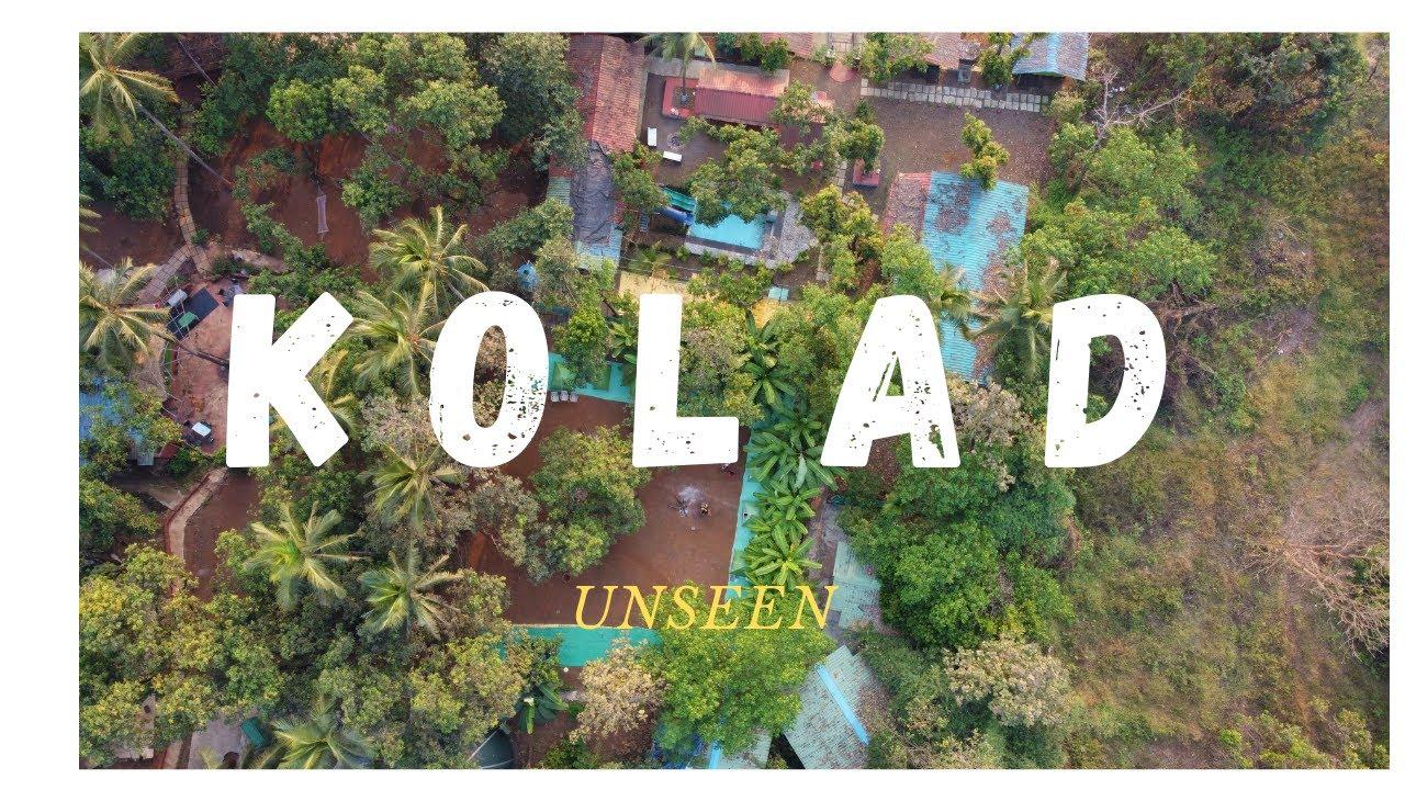 Download Kolad Unseen I Kolad river rafting I Wilder west adventures I Kolad Drone shots I Ep~1