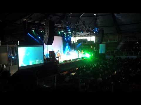 Sonu Nigam - Don't Say Alvida Live Performance At PWA Silverdome 27-05-2012