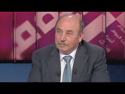 Beirut Al Yawm - 10/02/2018 -  عبد الرحمن شحيتلي