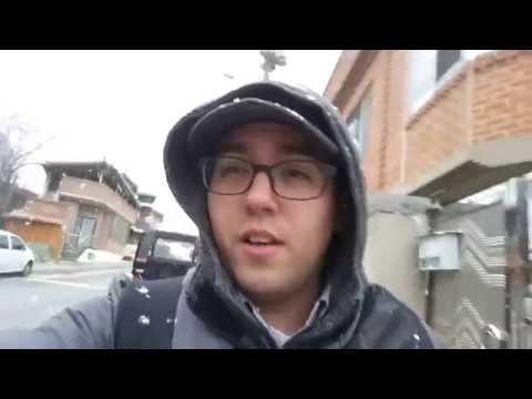 Snowy Yecheon