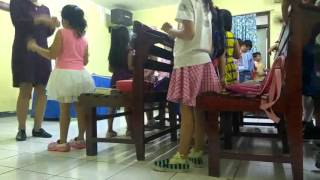 Download lagu Hompila Hompimpa Sekolah Minggu HKBP Manyar Surabaya MP3
